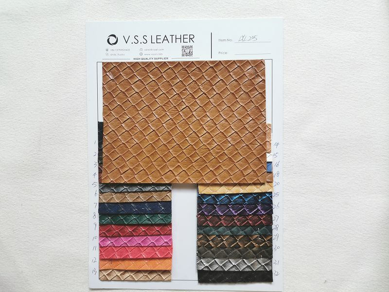 plaid synthetic leather fabric (2).jpg