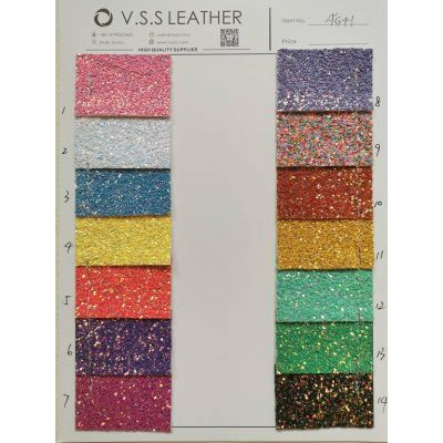 Chunky glitter,Chunky glitter fabric,Glitter for craft,Glitter leather fabric,Glitter leather for bows,Glitter leather for hair bows,Glitter leatherette for DIY