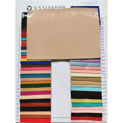 PVC leather,PVC leather wholesale,Synthetic leather,Glossy handbag leather